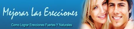 Mejorar las erecciones - Remedio original - banner